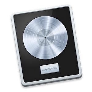 Mac苹果音乐制作编辑软件Logic Pro X v10.4.4 英/中文破解版下载