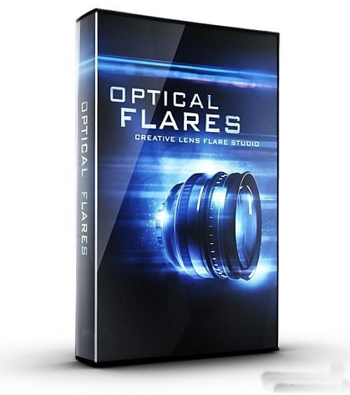 Video Copilot Optical Flares Bundle 2018 (Win/Mac) 破解版