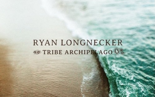 Tribe archipelago  Ryan Longnecker LUTs (Win/Mac)