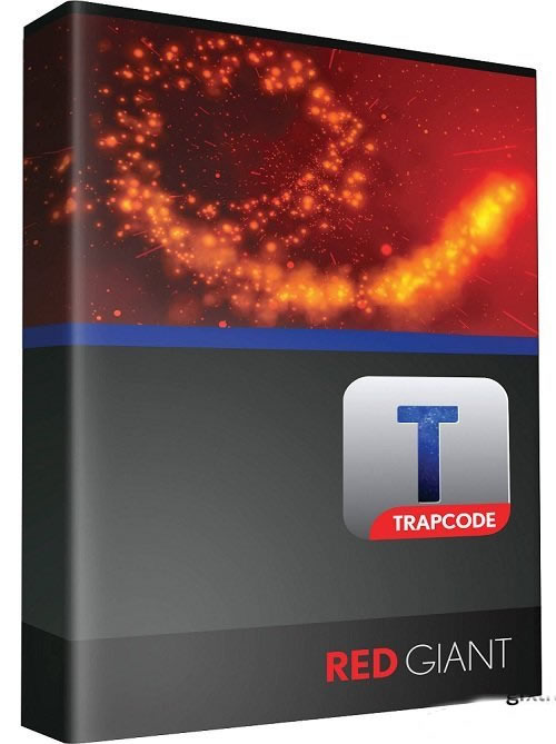 Red Giant Trapcode Particular v3.0.2 红巨星AE插件下载