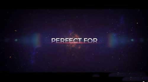 震撼史诗推广介绍PR模板下载 Epic Trailer Opener
